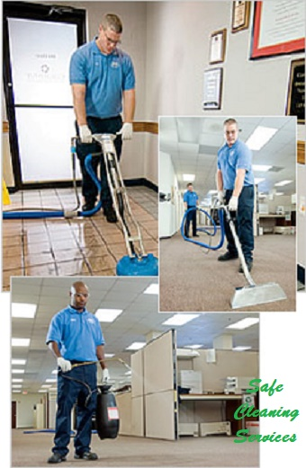 Floor Deep Cleaning services