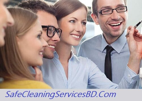SafeCleaningServicesBD